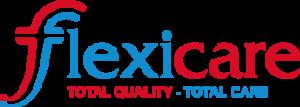 Flexicareロゴ
